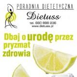 Dietetyk Bielsko, Cieszyn Żory -Poradnia Dietetyczna Dietuss