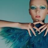 Dior Beauty wiosna/lato 2013 - Daria Strokous