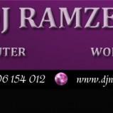 DJ Ramzes Prezenter wodzirej na twoje wesele Kościan