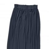 długa spódnica Bialcon w kolorze czarnym - wiosna 2013