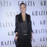 długa spódnica w kolorze czarnym - Anna Puślecka