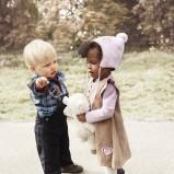Dziecięca kolekcja s.Oliver na jesień i zimę 2011/2012 - zdjęcie