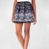 dziewczęca spódnica Stradivarius - kolekcja damska na jesień i zimę