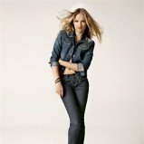 dżinsy Big Star - z kolekcji wiosna-lato 2012