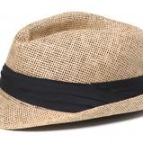 ecru kapelusz Carry - wiosna/lato 2012