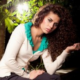 ecru sweter Butik - wiosna/lato 2012