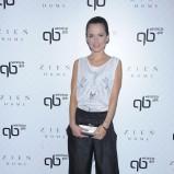 elegancka bluzeczka w kolorze białym - Paulina Sykut - Jeżyna