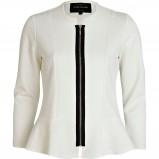 elegancka katana River Island w kolorze białym - biała kolekcja