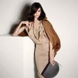 elegancka kopertówka Max Mara - moda na wiosnę i lato 2013