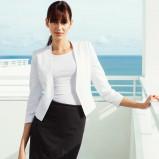 elegancka spódniczka H&M w kolorze czarnym - trendy na wiosnę i lato 2013