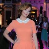 Ewa Wojciechowska - Kobieta Roku Glamour 2011