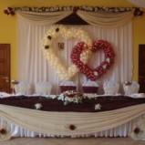 Ewis - dekoracje ślubne, weselne, komunijne, okolicznościowe