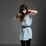 Festiwalowa moda Levi's - zdjęcie