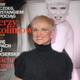 Figura w październikowym Playboy'u - 09.2008 - MW Media