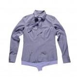 fioletowa koszula Big Star - kolekcja jesienno-zimowa