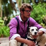 fioletowa koszula Henri Lloyd - moda 2011