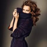 fioletowy sweter Monnari - jesień/zima 2011/2012