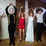 FIREMUSIC: DJ na wesele, studniówkę, imprezę Śląsk