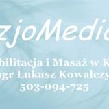 FizjoMedical Rehabilitacja i Masaż mgr  Łukasz Kowalczyk