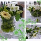Flower Deco DEKORACJE ŚLUBNE I OKOLICZNOŚCIOWE