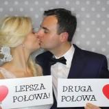 Fotobudka na wesela Kraków, Tarnów, Katowice