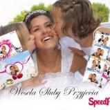 Fotobudka SpeedPhoto - Nowa atrakcja na twoim weselu!