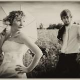 Fotografia ślubna / Wedding on fire