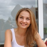 Fryzury i makijaż Małgorzaty Sochy - zdjęcie