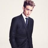 garnitur H&M - zima 2011/2012