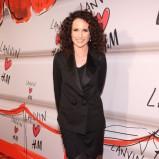 Goście - Lanvin dla H&M - Fashion Show New York