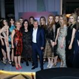 Gosia Baczyńska - moda 2011