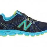 grafitowe buty sportowe New Balance - kolekcja jesienno-zimowa 2013/14
