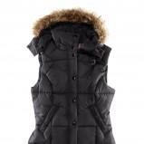 granatowa kamizelka H&M - jesień/zima 2011/2012