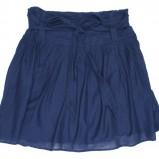 granatowa spódnica C&A - wiosna-lato 2011