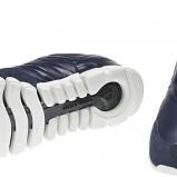 granatowe adidasy Adidas - jesień/zima 2011/2012