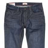 granatowe dżinsy Cross Jeanswear Co. - jesień/zima 2011/2012