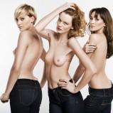 granatowe dżinsy Top Secret - kolekcja wiosenno/letnia