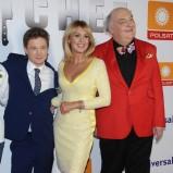 Grzegorz Łapanowski, Ewa Wachowicz, Maciej Nowak