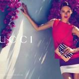 Gucci wiosna/lato 2012 - Karmen Pedaru