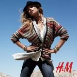 H&M  - kolekcja jesienno-zimowa