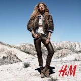 H&M  - sezon jesień/zima 2013/14