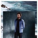 Henri Lloyd - kolekcja na zimę 2014
