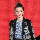 Holly Fulton  - jesień 2013