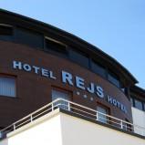 Hotel Rejs***