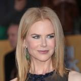 idealnie proste włosy - Nicole Kidman