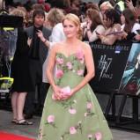 J.K. Rowling - Światowa premiera Insygniów Śmierci