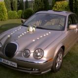 JAG AUTO - Samochody do Ślubu