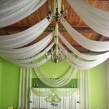 Jagoda-Dekor dekoracje sal,ślubne,weselne,imprez
