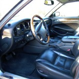 Jaguar XJ  do ślubu!