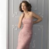 jasnoróżowa suknia Aire Barcelona długa